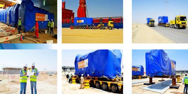 List Of Transport Companies Oman