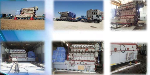 Muscat International Shipping and Logistics LLC | OMAN | SOHAR | Air