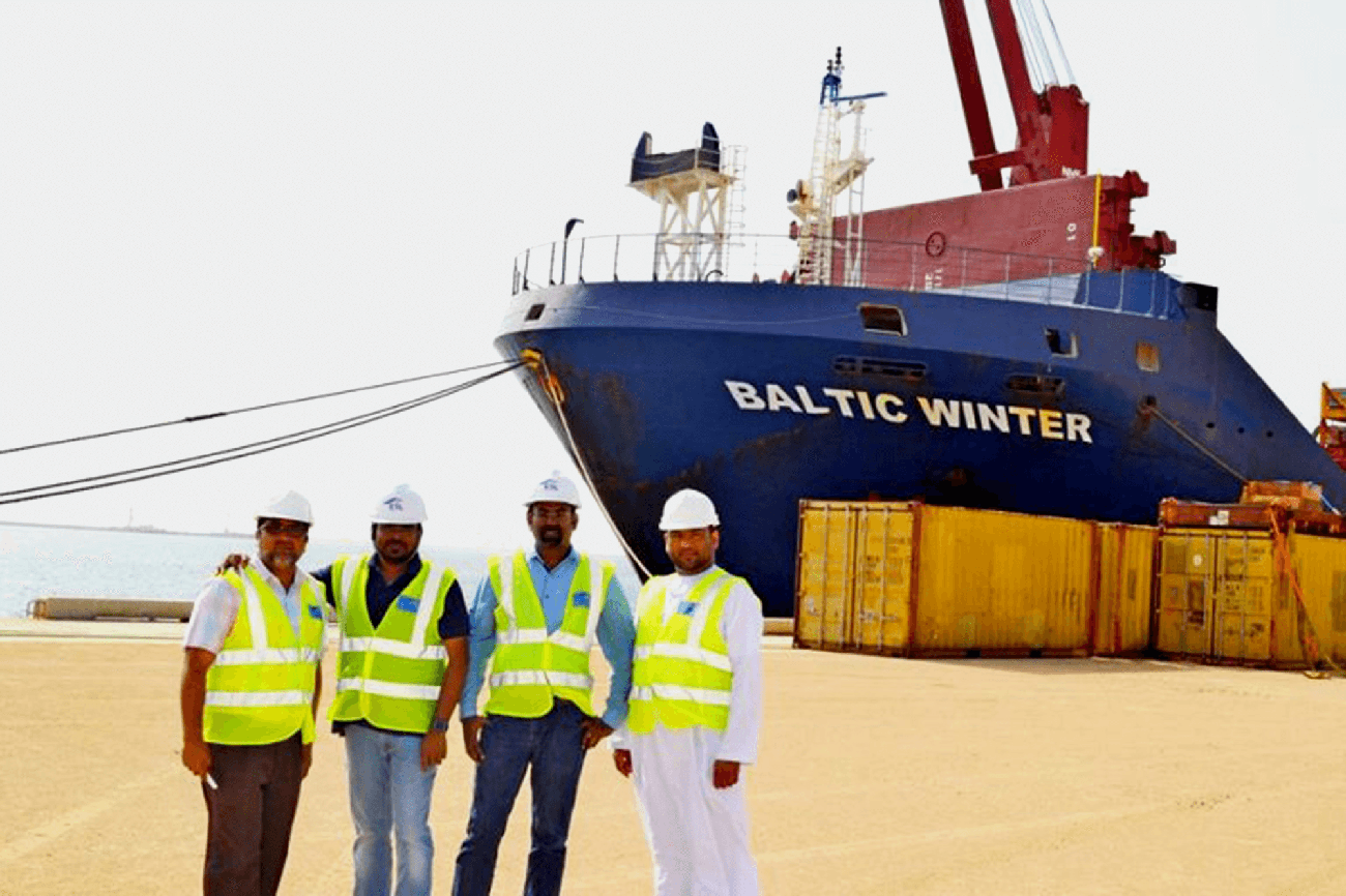 Muscat International Shipping and Logistics LLC | OMAN | SOHAR