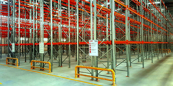 MIS Muscat - Warehouse